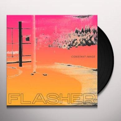 Flasher CONSTANT IMAGE Vinyl Record