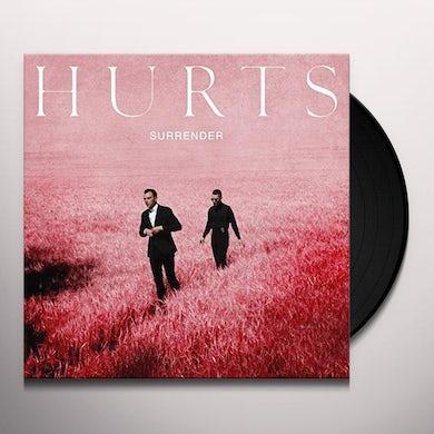 Hurts SURRENDER Vinyl Record