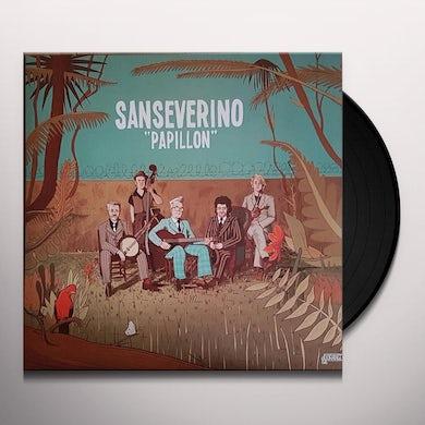 PAPILLON Vinyl Record