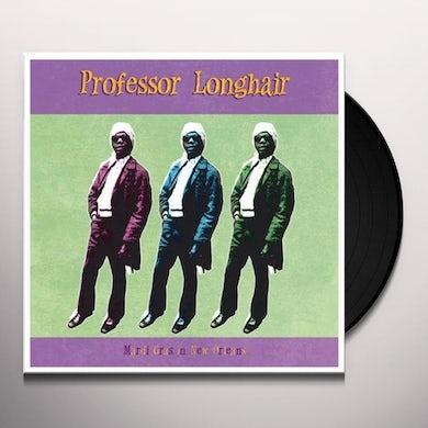 Professor Longhair MARDI GRAS IN NEW ORLEANS Vinyl Record