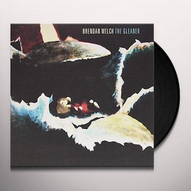 Brendan Welch GLEANER LP Vinyl Record