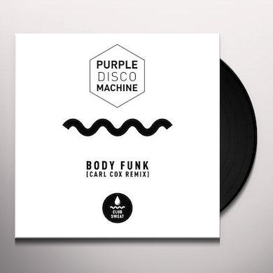 Purple Disco Machine BODY FUNK REMIXES Vinyl Record