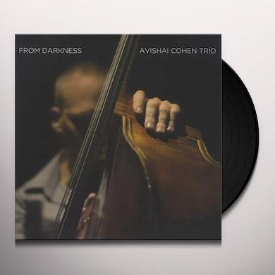 Avishai Cohen FROM DARKNESS Vinyl Record
