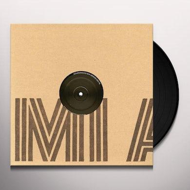 ECHONONECHO Vinyl Record