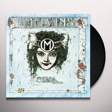Melvins OZMA Vinyl Record