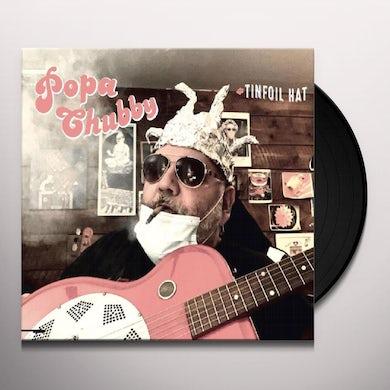 Tinfoil Hat Vinyl Record