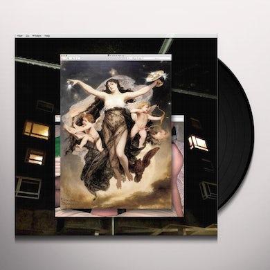 As Days Get Dark Vinyl Record