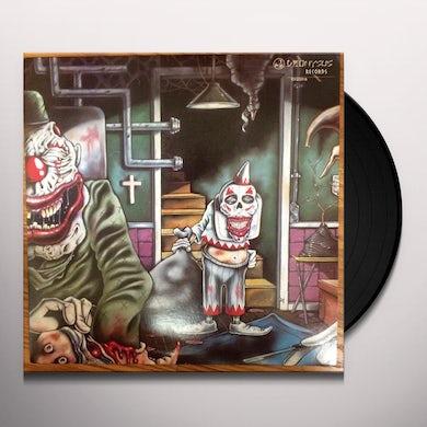 27 Devils Joking SMELLS LIKE FUN Vinyl Record