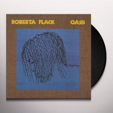 Roberta Flack OASIS Vinyl Record