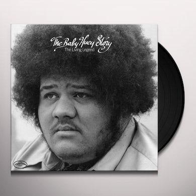 Baby Huey Story: The Living Legend Vinyl Record