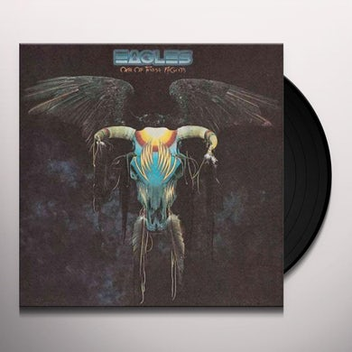 Eagles  One of These Nights Vinyl Record