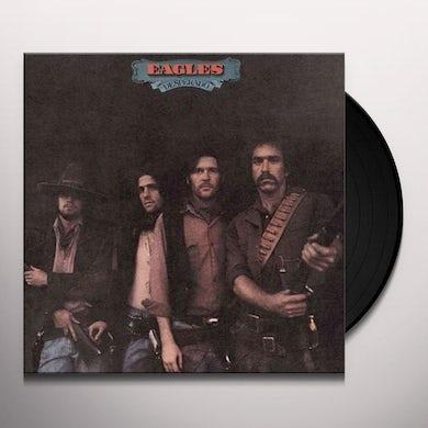 Eagles  DESPERADO Vinyl Record