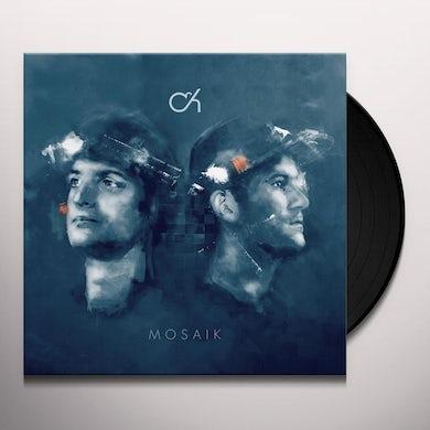 Camo & Krooked MOSAIK Vinyl Record