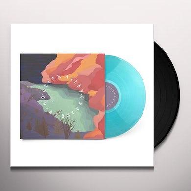 Ocean Alley CHIAROSCURO Vinyl Record