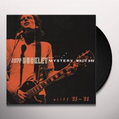 Mystery White Boy Vinyl Record