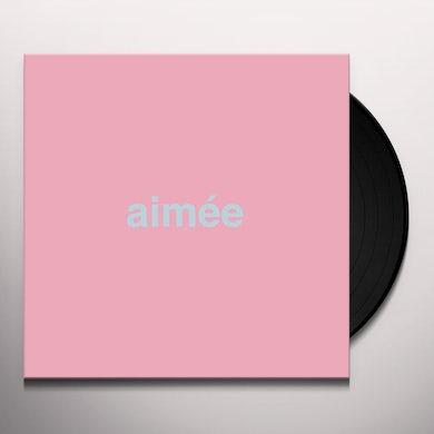AIMEE Vinyl Record