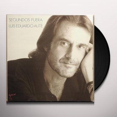 Luis Eduardo Aute LA BELLEZA Vinyl Record