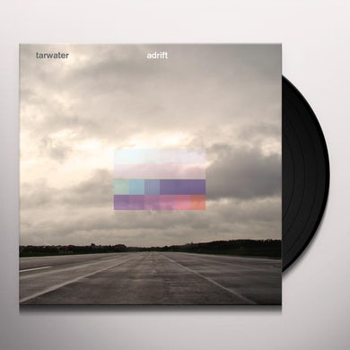 ADRIFT Vinyl Record