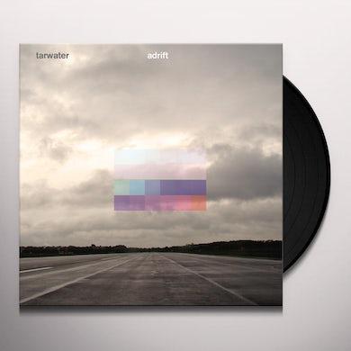 Tarwater ADRIFT Vinyl Record