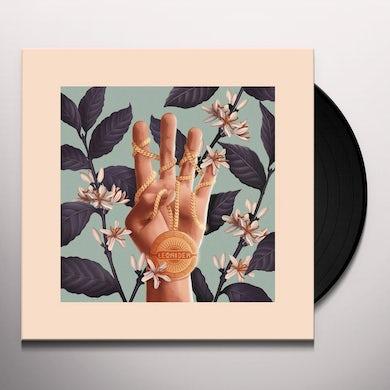 Leoniden Vinyl Record