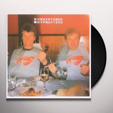 The Undertones HYPNOTISED Vinyl Record