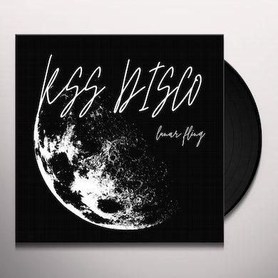 Rss Disco LUNAR FLING Vinyl Record