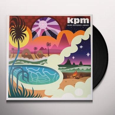 ISLAND VISIONS (KPM) Vinyl Record