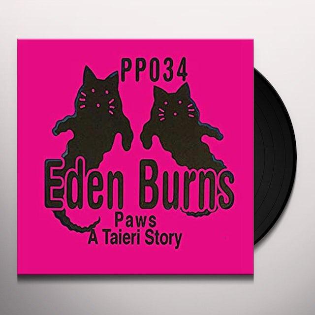 Eden Burns