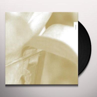 Jessamine AB008 Vinyl Record