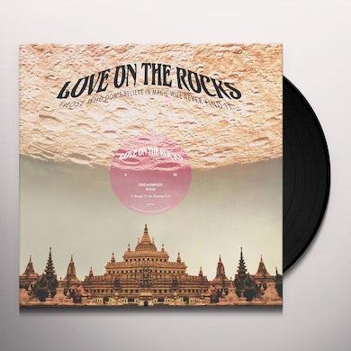 DAS KOMPLEX SZLUGI Vinyl Record