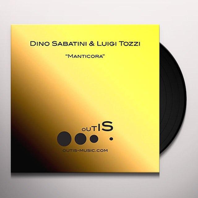 Dino Sabatini / Luigi Tozzi