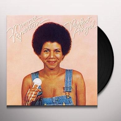 Minnie Riperton PERFECT ANGEL Vinyl Record
