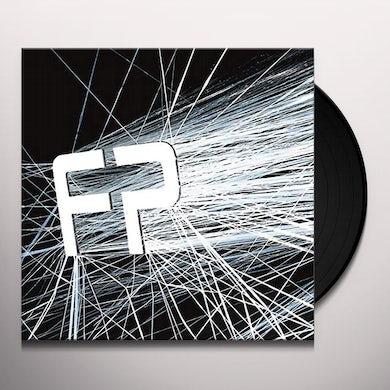 Perfume FUTURE POP Vinyl Record