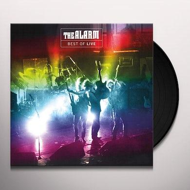 Alarm BEST OF LIVE Vinyl Record