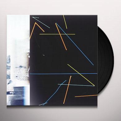 Portico Quartet MEMORY STREAMS Vinyl Record