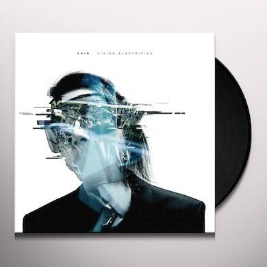 Xhin VISION ELECTRIFIED Vinyl Record