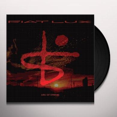 Fiat Lux ARK OF EMBERS Vinyl Record