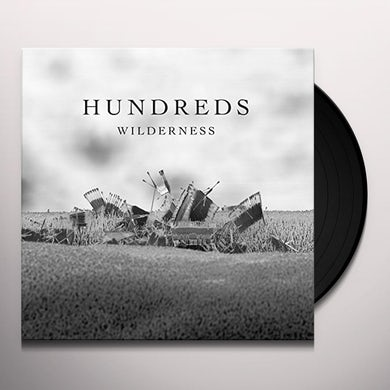Hundreds WILDERNESS Vinyl Record