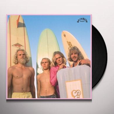 Babe Rainbow TODAY Vinyl Record