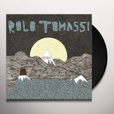 Rolo Tomassi HYSTERICS Vinyl Record