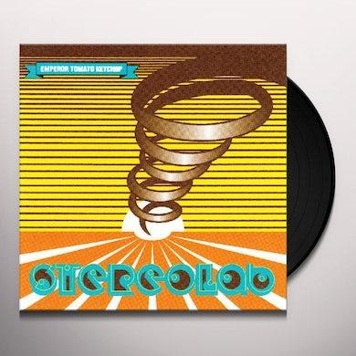 EMPEROR TOMATO KETCHUP Vinyl Record