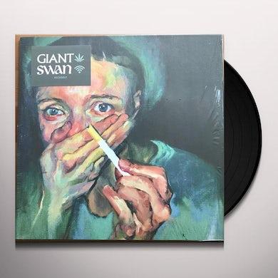 GIANT SWAN Vinyl Record