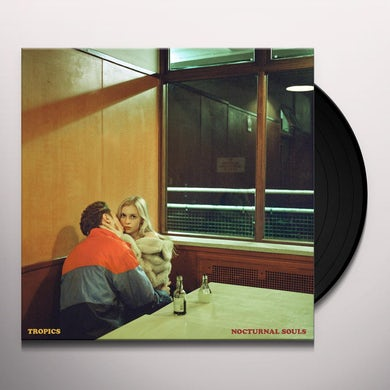 Tropics NOCTURNAL SOULS Vinyl Record