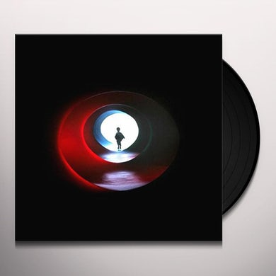 Yards EXCITATION THRESHOLDS Vinyl Record