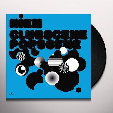 Hiem CLUBSCENE POPSCENE Vinyl Record