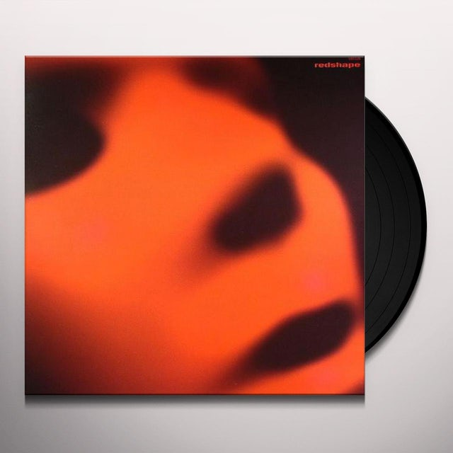 Redshape 2084 / ULTRA Vinyl Record