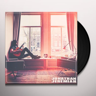 Jonathan Jeremiah GOOD DAY Vinyl Record