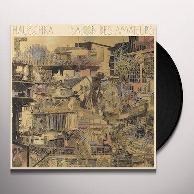 Hauschka SALON DES AMATEURS Vinyl Record