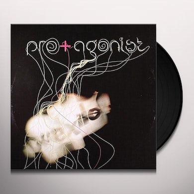 Exile PRO AGONIST Vinyl Record