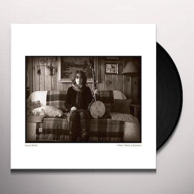 I WISH I WERE A SPARROW Vinyl Record
